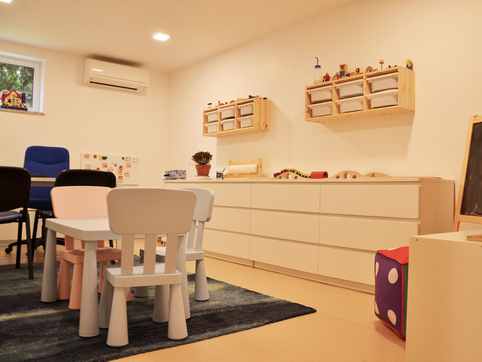 Clinica Pediátrica de Braga